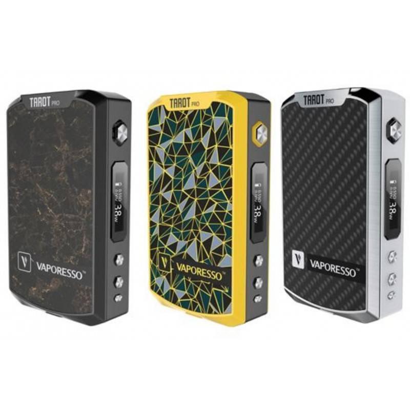 Vaporesso Tarot Pro 160W Box Mod