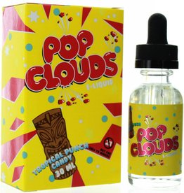 Tropical Punch 60mL - Pop Clouds eLiquid