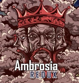 King of the Cloud Ambrosia Redux - King of The Cloud eLiquid
