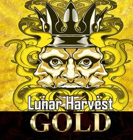 King of the Cloud Lunar Harvest Gold  - King of The Cloud eLiquid