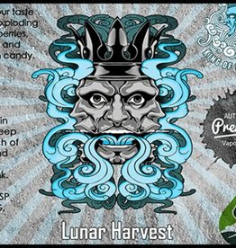 King of the Cloud Lunar Harvest 34mL - King of The Cloud eLiquid 34ml 18mg ► (1.8% Nicotine)
