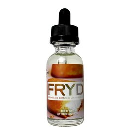 Cream Cake 60mL - FRYD eLiquid