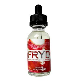 Watermelon 60mL - FRYD eLiquid