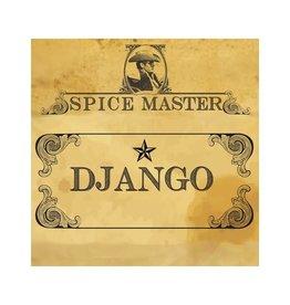 Django 30mL - Spice Masters eLiquid