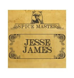 Jessie James 30mL - Spice Masters eLiquid