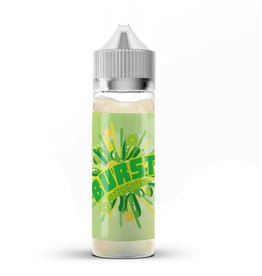 Burst Citrus 60mL - Burst eLiquid