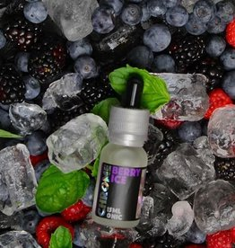 Berry Ice 30mL - Chrome eLiquid