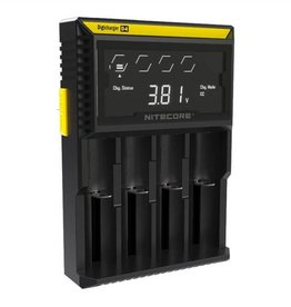 eFest NITECORE D4 Battery Charger