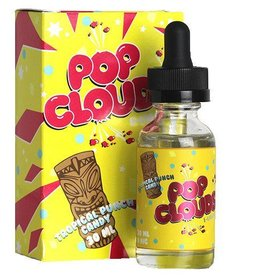 Tropical Punch 30mL - Pop Clouds eLiquid