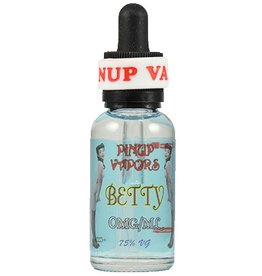 Betty 60mL - Pinup eLiquid