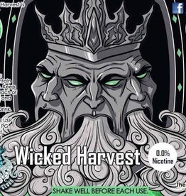 King of the Cloud Wicked Harvest  - King of The Cloud eLiquid