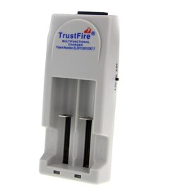 eFest TrustFire TR-001 Lithium Ion Battery Charger