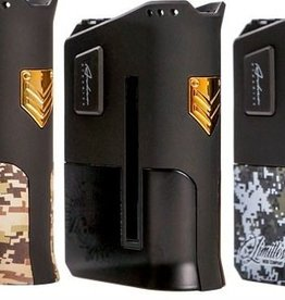 Limitless Limitless Arms Race 200W TC Box Mod