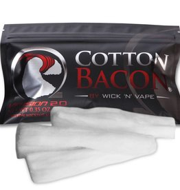 Kanger USA Bacon Bits V2 Cotton