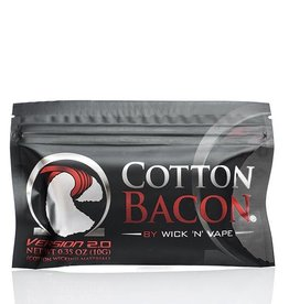 Vapro Supply Wick N Vape Bacon Cotton