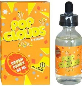 Orange Crush 60mL - Pop Clouds eLiquid