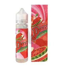 Burst Apple Watermelon Duo 60mL - Burst eLiquid
