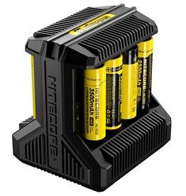 Nitecore NITECORE I8 Battery Charger