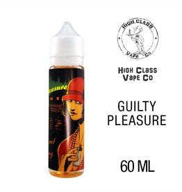Vape Craft Guilty Pleasure - Bombshell eLiquid