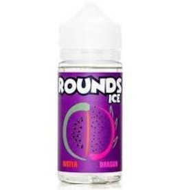 Rounds Water Dragon - Rounds eLiquid