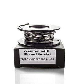 tobeco Tobeco Juggernaut Wire