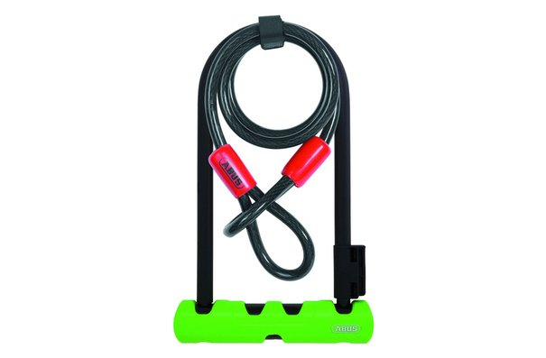 Abus Ultra 410/ Cobra, U-Lock and cable