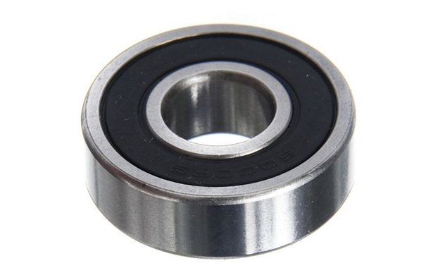 Wheels Manufacturing (WheelsMfg) SB-6000-2RS sealed bearings, 10X26X8mm Bag of 2