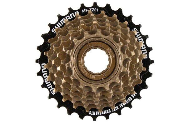 Shimano Freewheel MF-TZ500