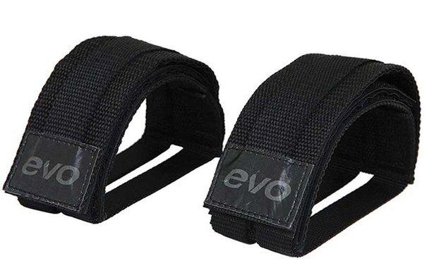 Evo E-Grip, Strap for platform pedals