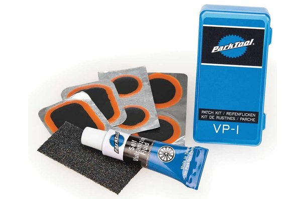 Park Tool VP-1, Vulcanizing patch kit
