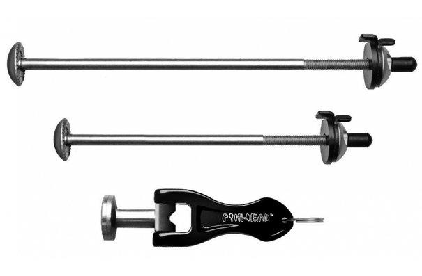 Pinhead QR Wheel Lock Sets - 2 Pack Lock Set
