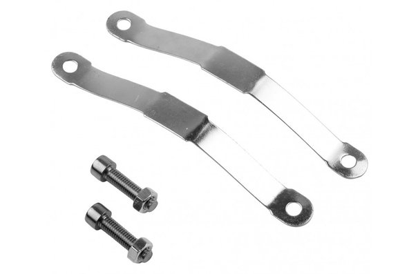 """Generic Bottle cage clamp for frame - 1 1/8"""""""