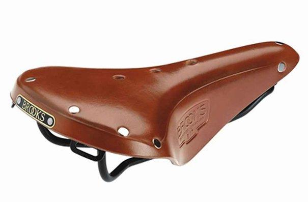 Brooks B17 Standard, Saddle, Men
