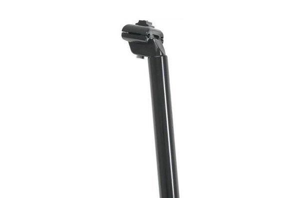 Generic Seatpost alloy - Black - 31.8mm