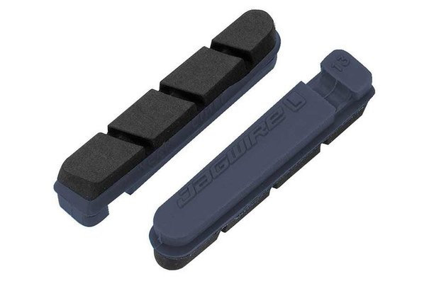 Jagwire Road Pro S, Road brake pad inserts (SRAM/Shimano), For Carbon Rims