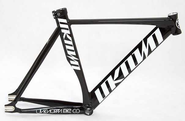 Unknown Bike Co. Singularity Frame