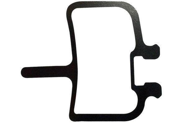 Ashima AU-0701 Disc Brake Pads
