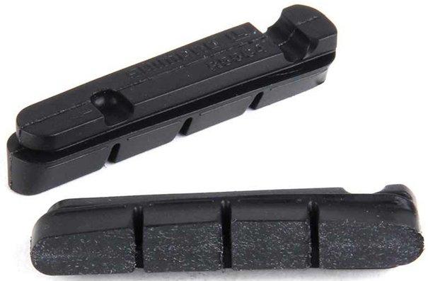 Shimano R55C4, BR-9000/9010, Brake pad inserts, Pair