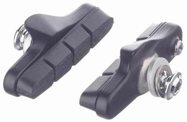 Shimano BR-5800 R55C4, Brake pads, Black