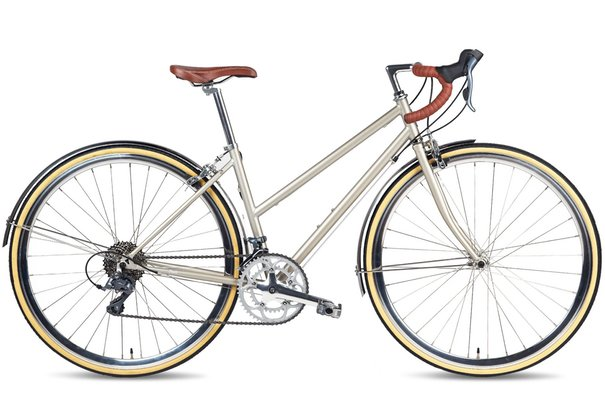 Populo Route Women's 16-Speed Classic