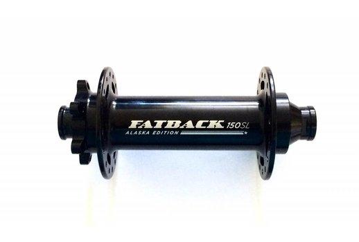 Fatback Alaska Edition Hubs
