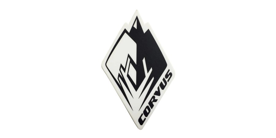 Fatback Bikes Fatback Stickers