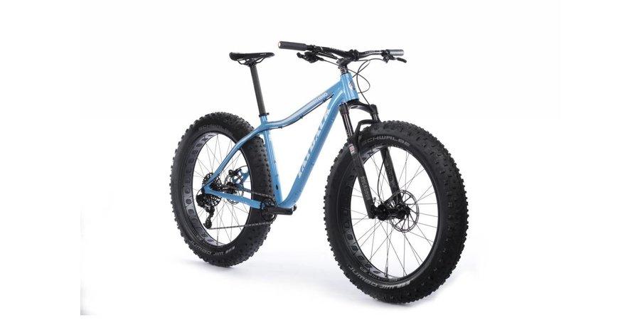 Fatback Bicycles Rhino FLT