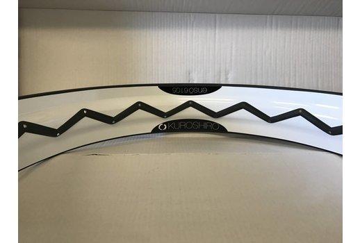 KUROSHIRO ENZO 6105  RIMS