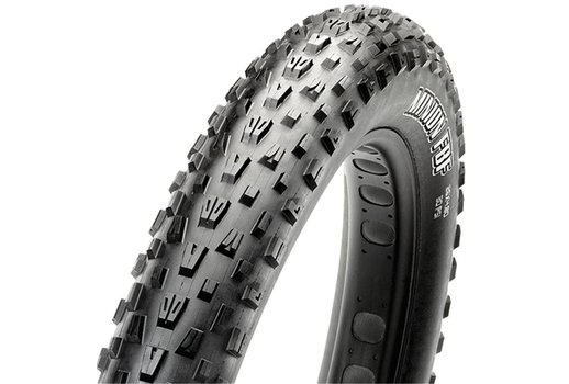 "Maxxis Maxxis Minion FBF 26 x 4.0"" Tire, Folding, 120tpi, Dual Compound"
