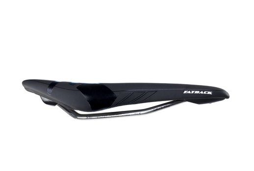 Fatback Saddle
