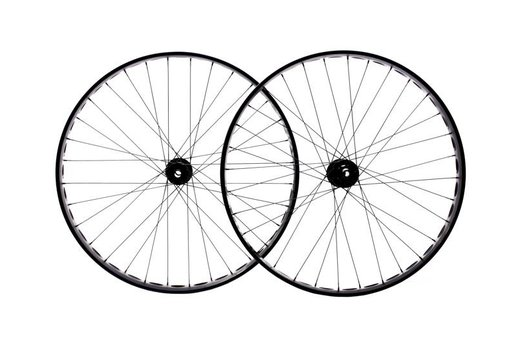 Wheels and hubs