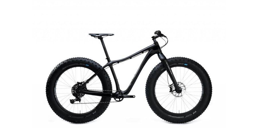 Fatback Bikes - Corvus FLT - Adventure - Performance - Desire