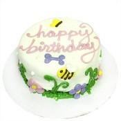 Bubba Rose Birthday Cake Garden Party