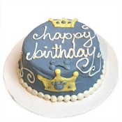 Bubba Rose Birthday Cake Prince
